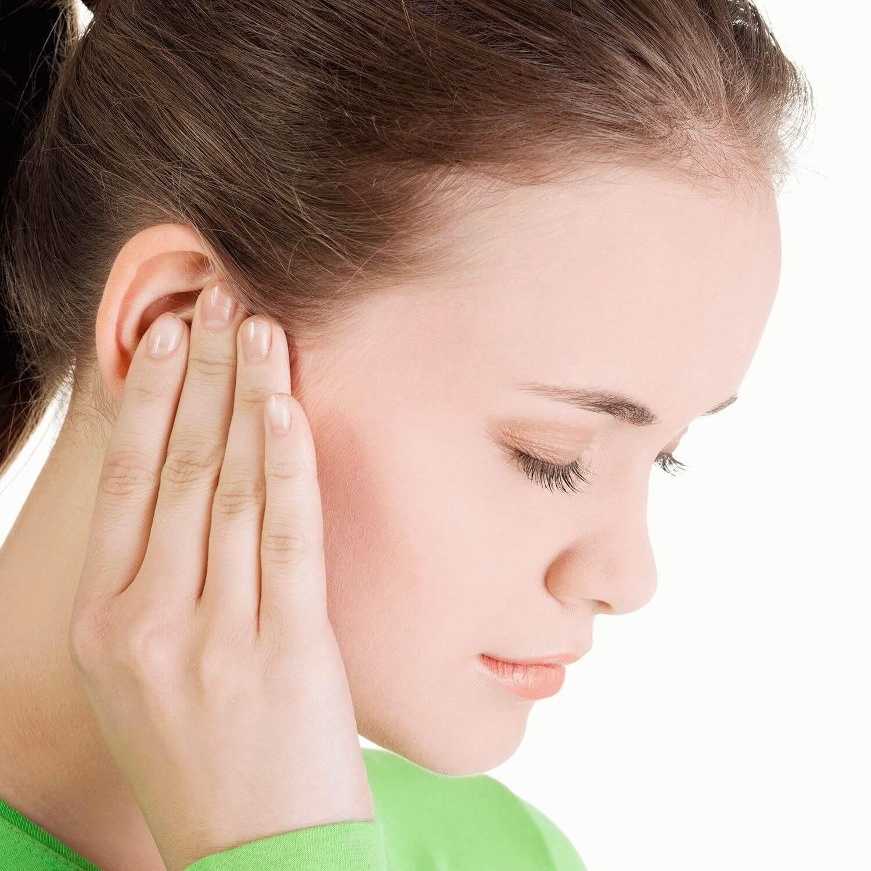 Что делать если появился шум в ушах и голове