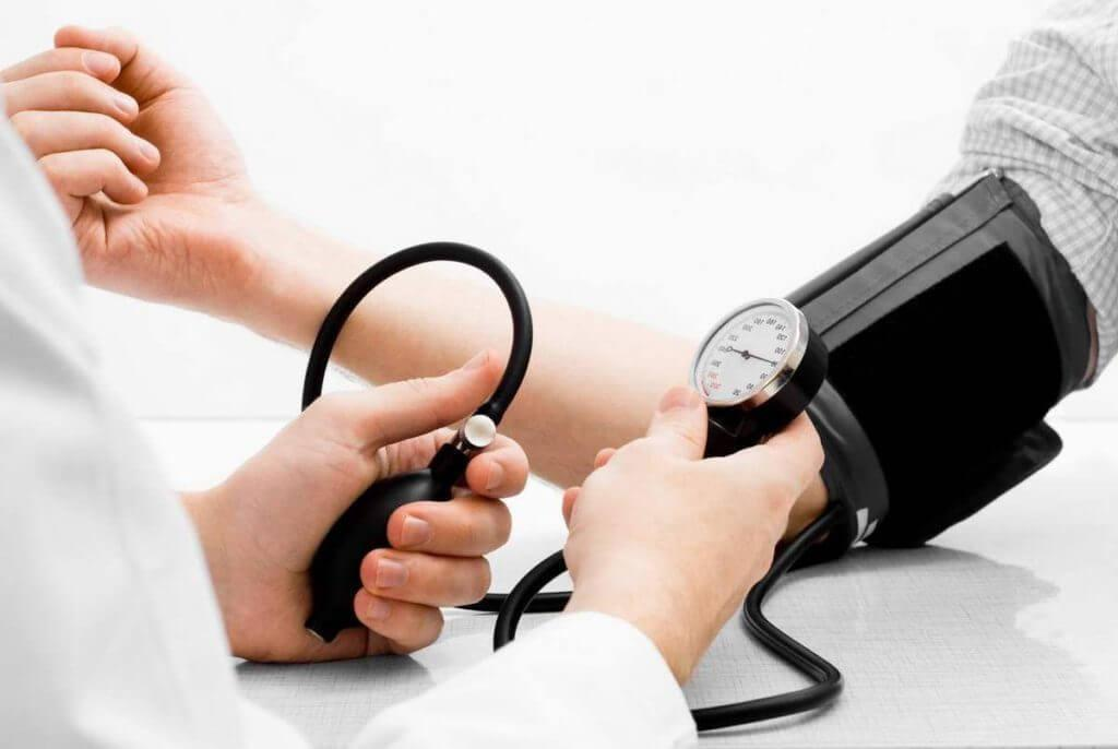 Как лечить головокружение после высокого давления