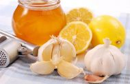Народное лечение лимоном и чесноком — рецепты