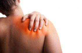 Лечение лопаточного остеохондроза
