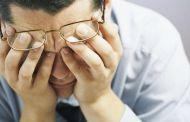 Ухудшение зрения при остеохондрозе шеи — последствия