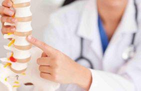 Лечение грудного остеохондроза препаратами