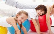 Эффективные упражнения для укрепления мышцы спины при остеохондрозе