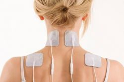 Как проводится электрофорез с новокаином при остеохондрозе?