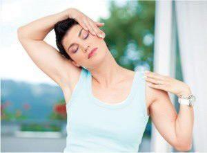 Причины плечевого остеохондроза