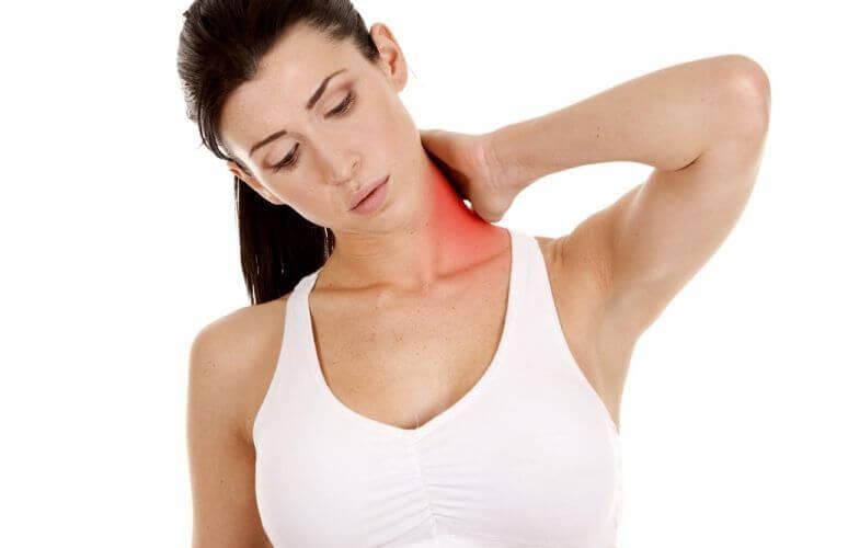 Тремор и как его лечить и остеохондроз