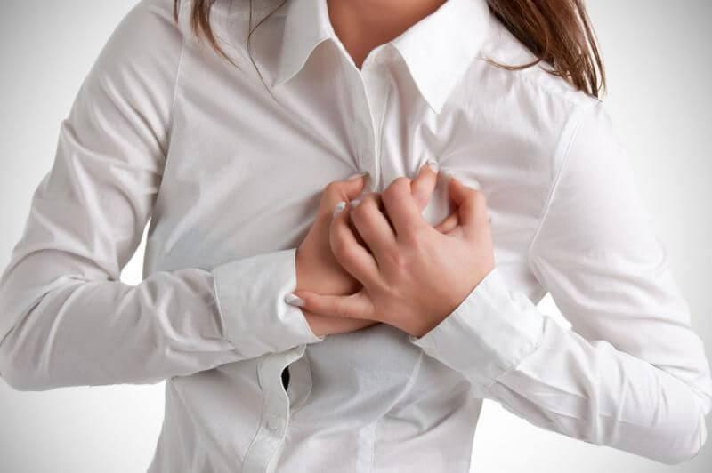 Боль в грудине при остеохондрозе симптомы последствия и методы лечения