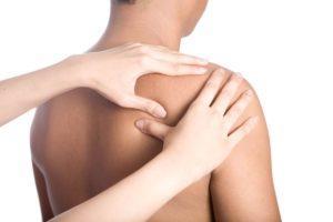 Симптомы плечевого остеохондроза