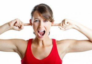 Эффективные меры профилактики шума в ушах