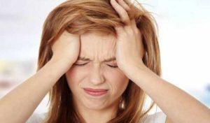 Лечение шумов в голове