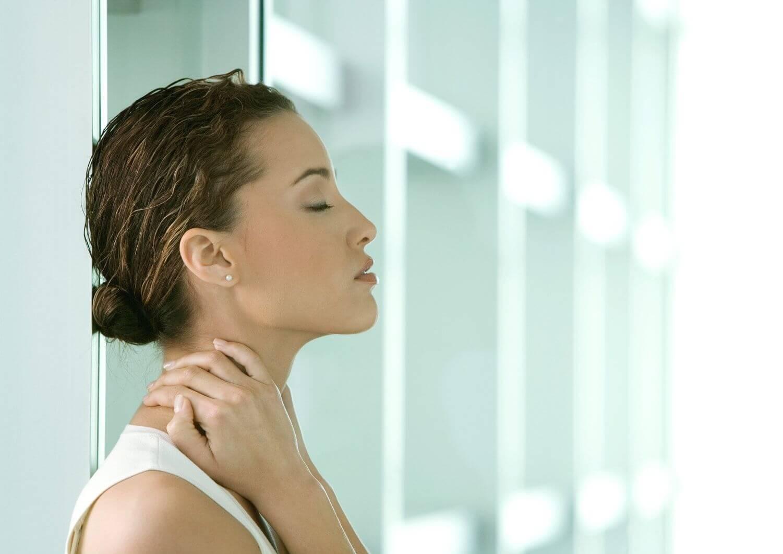 Зарядка при шейном остеохондрозе в домашних условиях как правильно делать