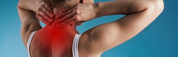 Опасность шейного остеохондроза у женщин