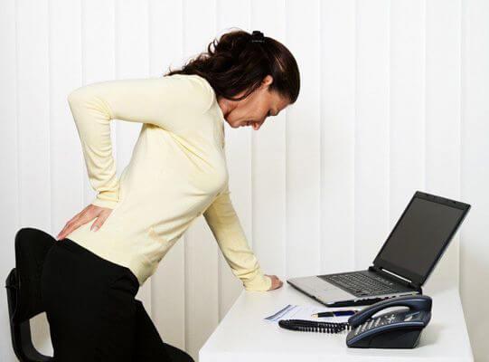 Остеохондроз ноги симптомы у женщин