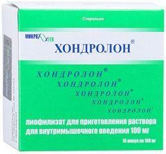 Самое эффективное лекарство от остеохондроза