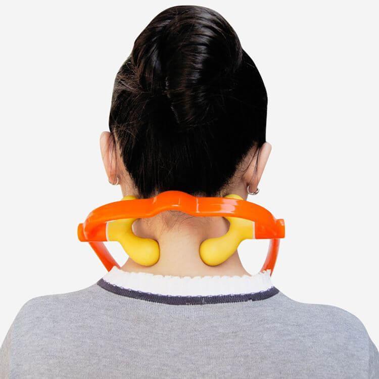 Массаж шеи и воротниковой зоны при остеохондрозе в домашних условиях