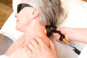 Лечение лазером остеохондроза эффективность рекомендации советы