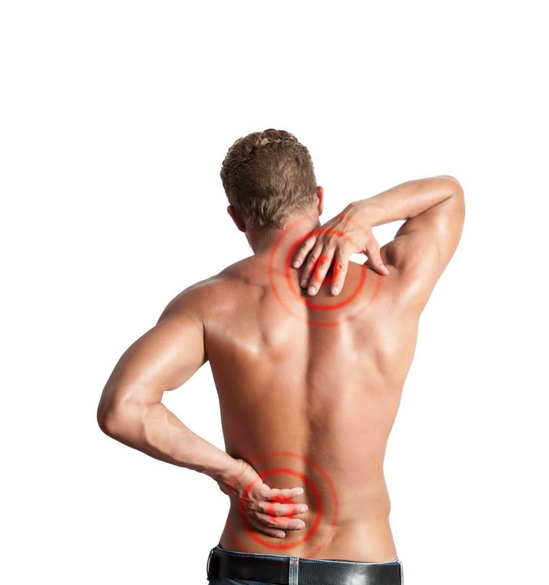 Причины и профилактика шейного и поясничного остеохондроза