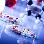 Лекарственный препарат хондропротектор