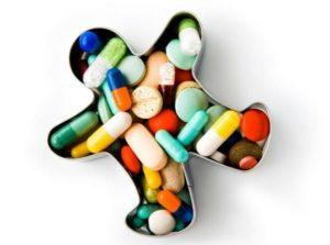 лекарственные препаратоы