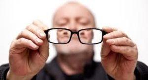 Влияния остеохондроза на остроту зрения