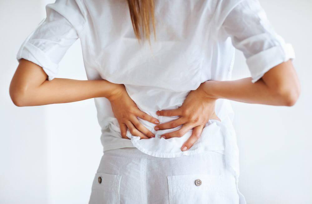 Как снять боль при остеохондрозе позвоночника упражнения препараты