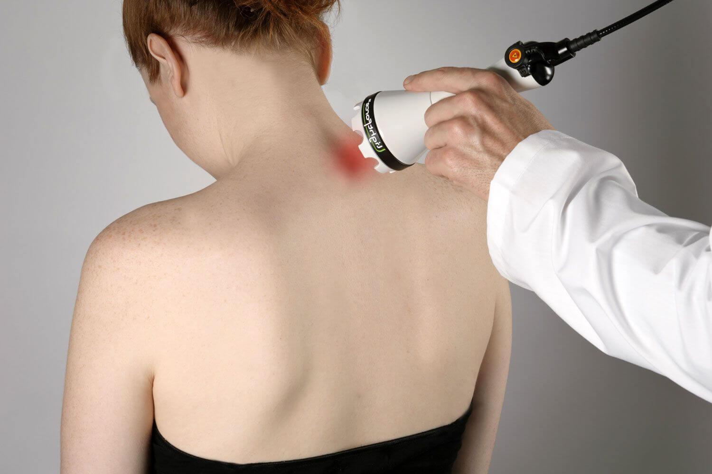 физиопроцедуры при остеохондрозе