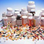 Лекарственные препараты - хондропротекторы