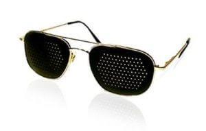 Коррегирующие очки