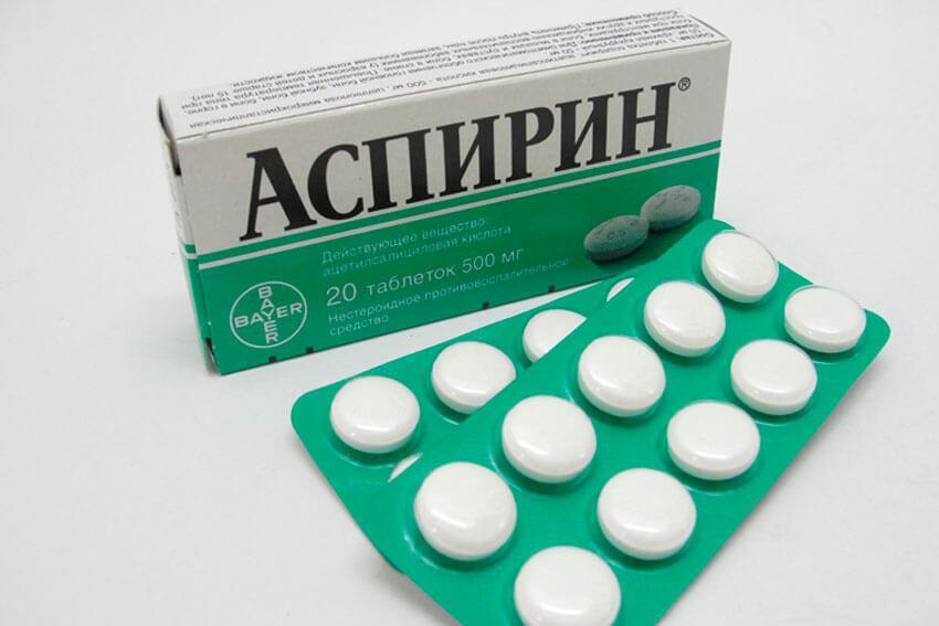Самые эффективные обезболивающие таблетки