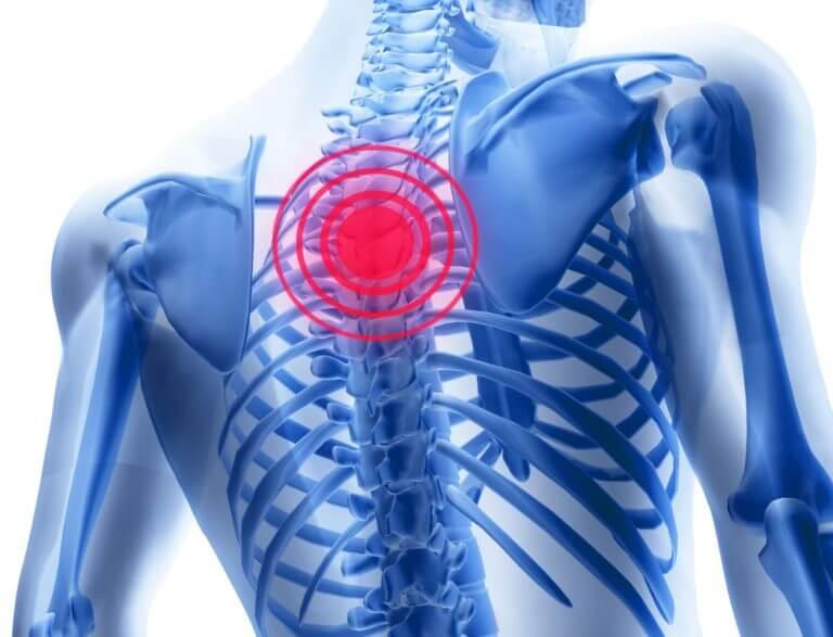 Позвоночник боли в грудине ноги