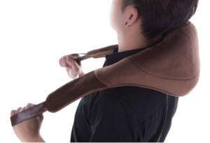 Процесс массажа