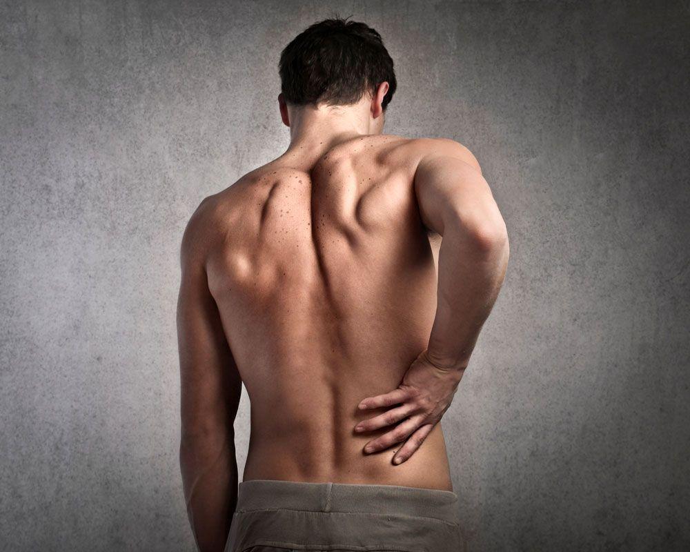 Лечение остеохондроза пояснично крестцового