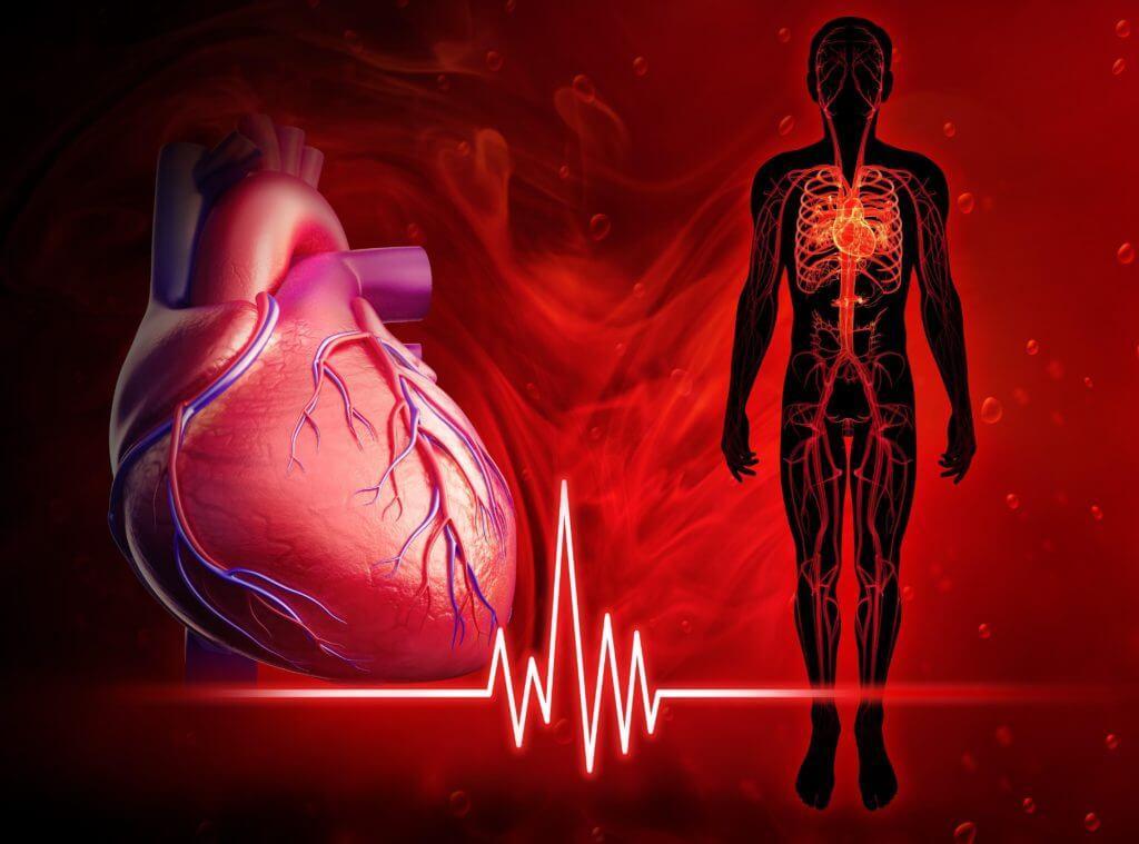Может ли быть тахикардия при шейном и грудном остеохондрозе?