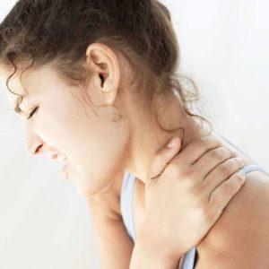 Комплекс вправ при остеохондрозі шийного відділу хребта