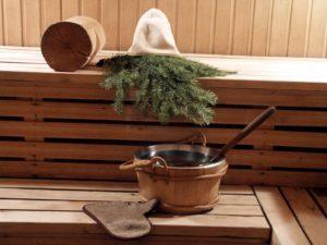 Полезная баня