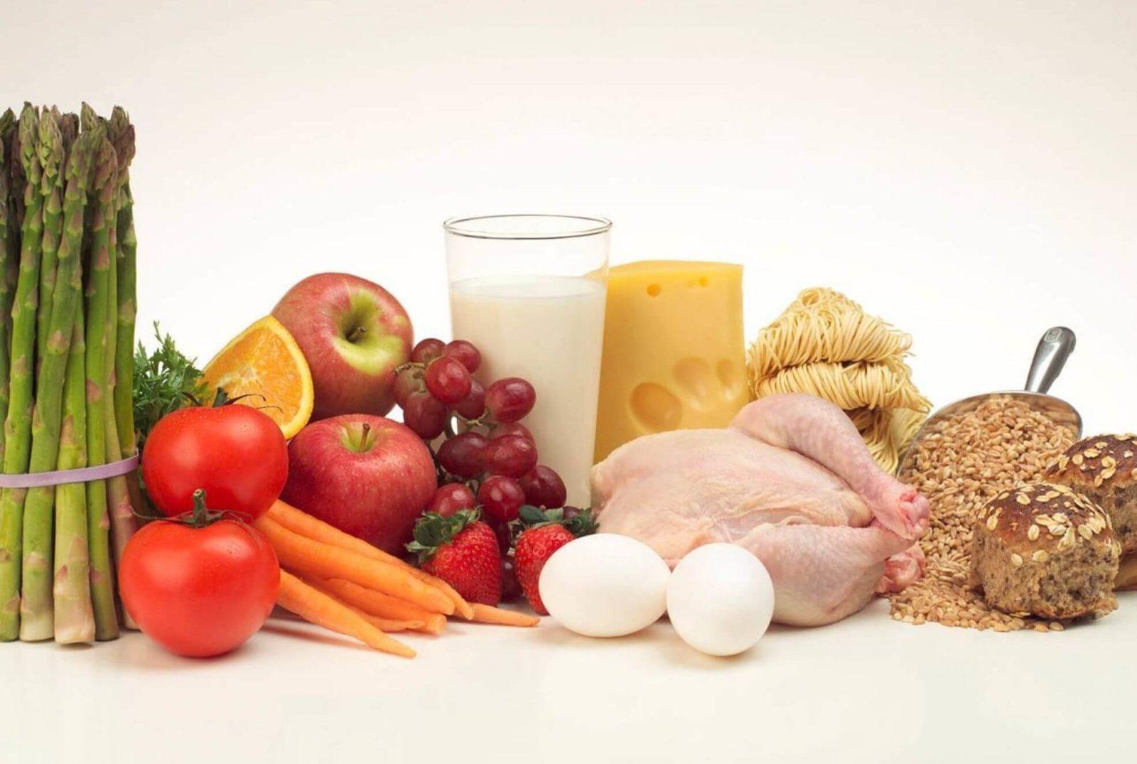 Диета и правильно питание при остеохондрозе что можно а что нельзя есть