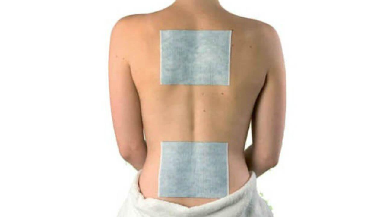 Перцовый пластырь на шею при остеохондрозе шейного отдела: можно ли применять, куда клеить, сколько держать, отзывы