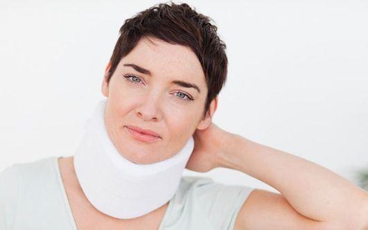 Лечение остеохондроза шейного отдела позвоночника народными методами