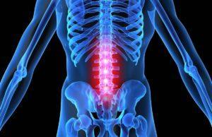 Проблемы со спиной