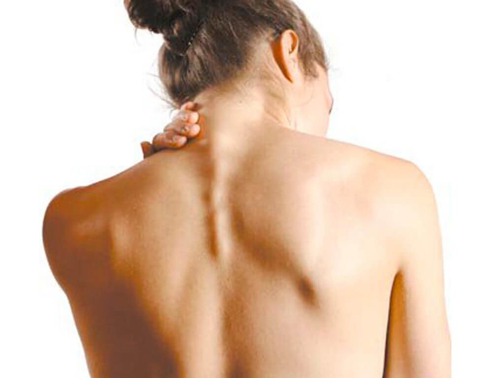 Симптомы при остеохондрозе шейного отдела позвоночника