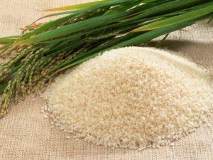 Рис для лечения