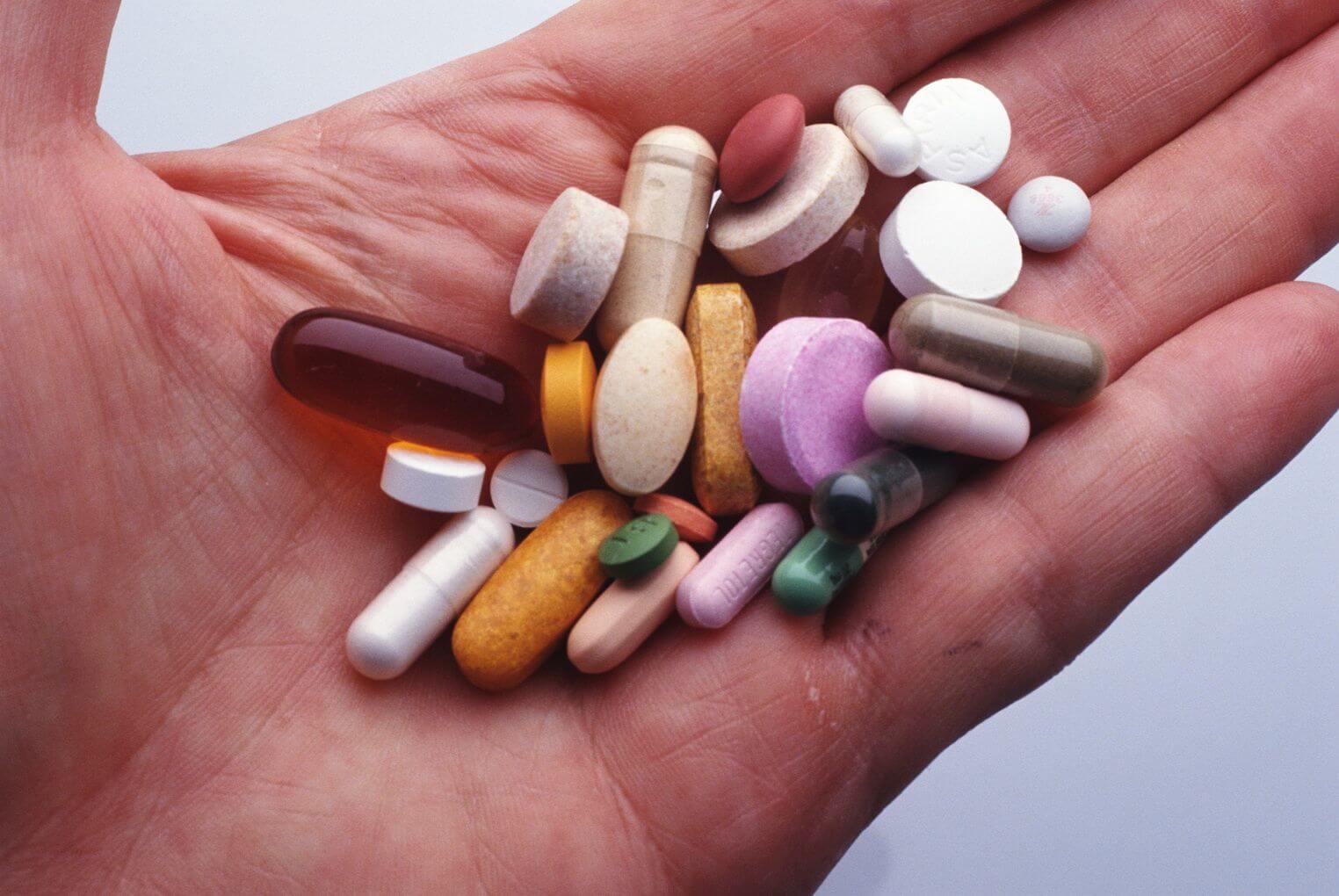 При остеохондрозе какие таблетки принимать