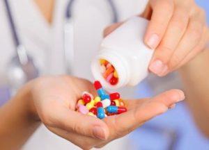 Препараты от боли