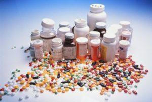 Друге лекарства