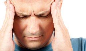 Церебрального атеросклероз