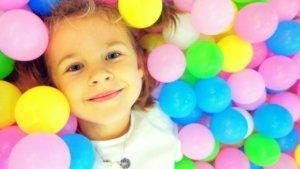 Прием препарата для детей