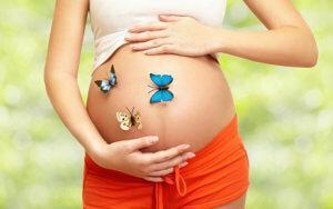 Использование препарата в момент беременности
