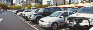 Влияние на управление автомобилем