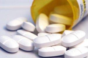 Передозировка лекарством