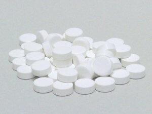 Побочные действия на препарат